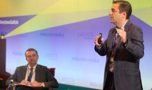 El 'big data' del Sergas inspecciona 4.000 recetas diarias