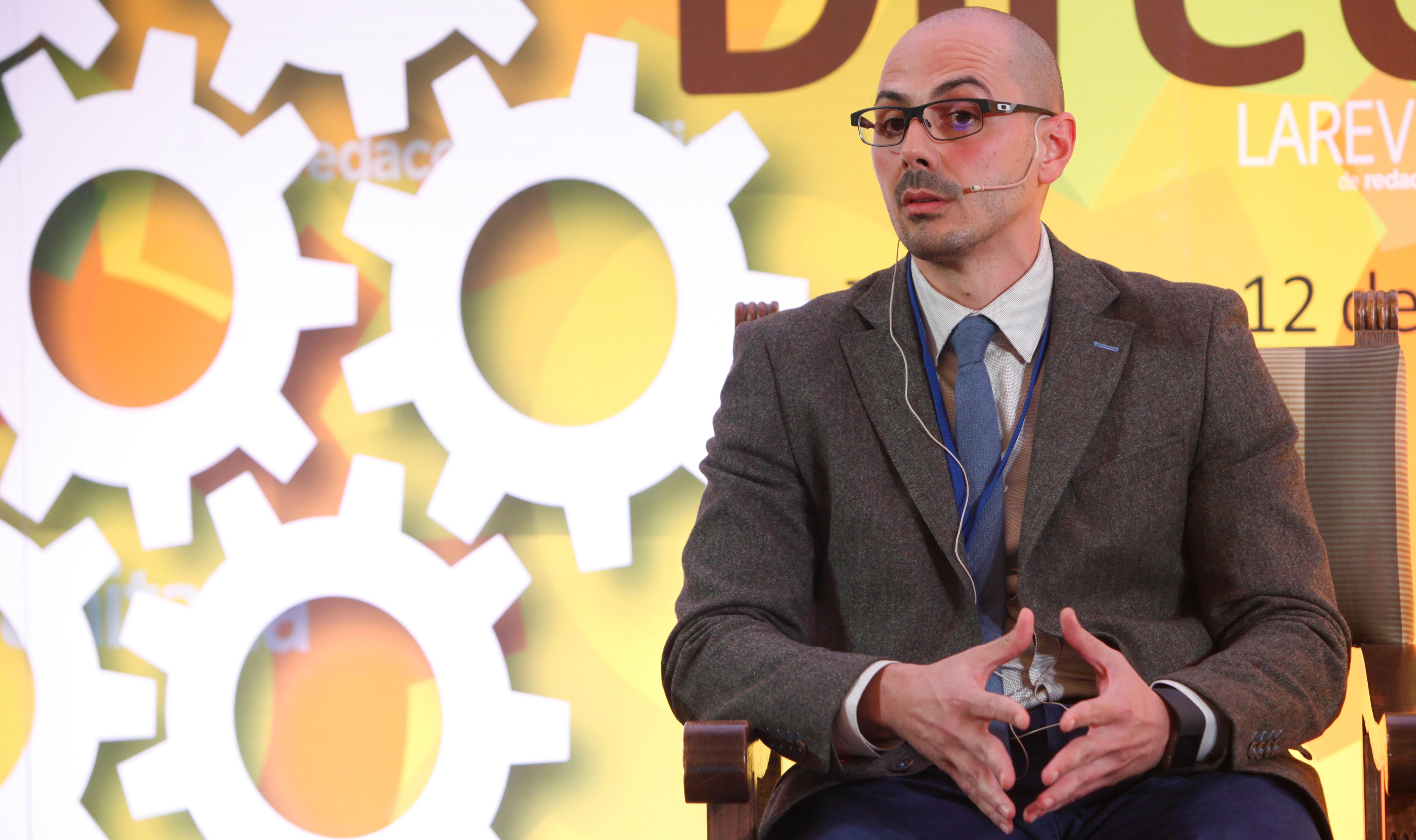 """El big data no """"salvará el día"""" de los farmacéuticos hospitalarios"""