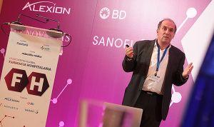 """El big data, oportunidad para Farmacia Hospitalaria pero """"poco explotada"""""""