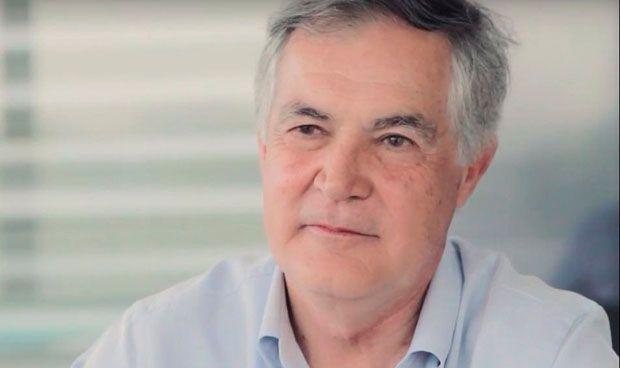 El bioquímico Rafael Garesse es el nuevo rector de la Autónoma de Madrid
