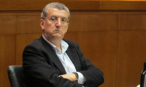El BOA publica el concurso para las obras del hospital de Teruel