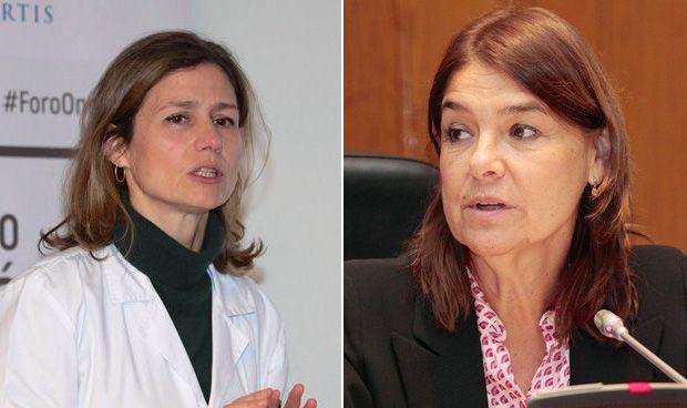 El BOE confirma el nombramiento de Lamas como nueva directora de la Aemps