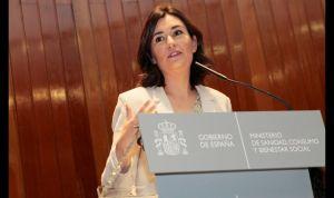 El BOE oficializa los cambios en el organigrama del Ministerio de Sanidad