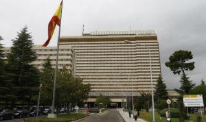 El BOE publica los nuevos sanitarios de la Red Hospitalaria de Defensa