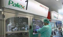 El 'botón rojo' de Palex Medical si llega la república catalana