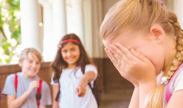 El 'bullying' aumenta el riesgo de padecer acoso laboral en el futuro
