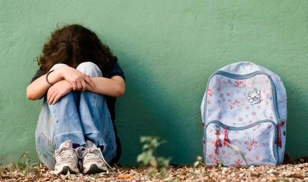 El 'bullying' en la infancia genera conductas suicidas en la adolescencia