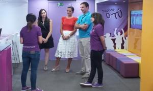 El bus 'Drogas o Tú' concienciará a los jóvenes de 47 municipios madrileños