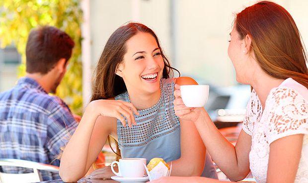El café reduce las posibilidades de insuficiencia cardiaca o derrame