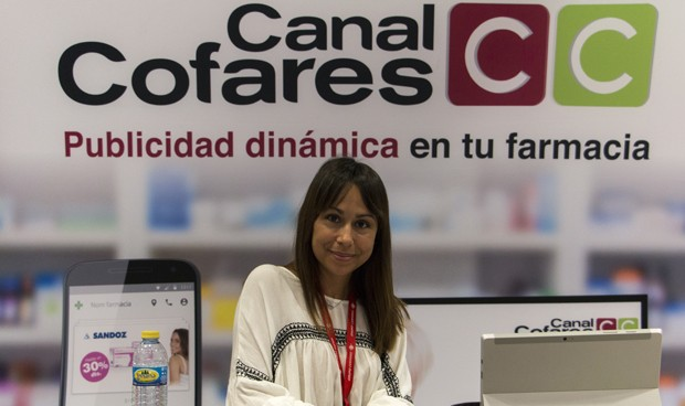 El Canal Cofares se digitaliza para potenciar las ventas de las boticas