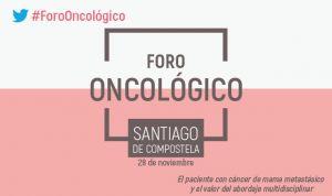 El cáncer de mama metastásico, a fondo en el Foro Oncológico gallego