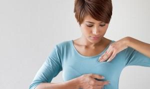 El cáncer de mama recluta células de la médula ósea para poder crecer