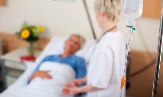 El c�ncer se cobr� 8,7 millones de vidas en 2015