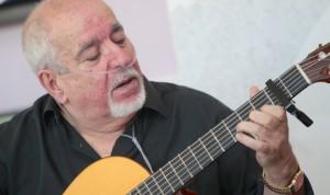 El canto a la esperanza de los pacientes con fibrosis pulmonar idiopática