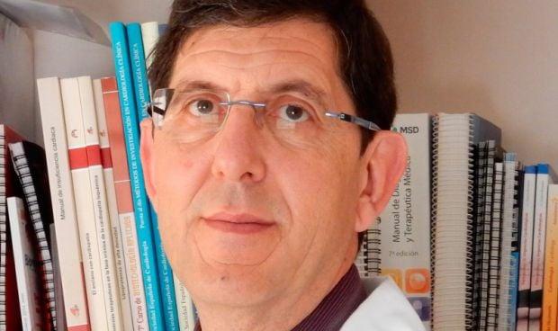 El cardiólogo Manuel Villegas, nuevo consejero de Salud de Murcia