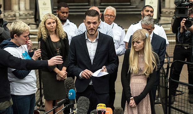 El 'caso Charlie Gard' desata la guerra entre un médico y el hospital