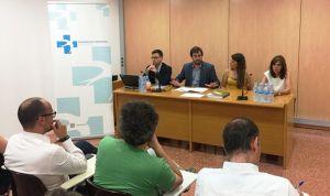 El CatSalut crea una nueva empresa para gestionar el Hospital Sant Bernabé