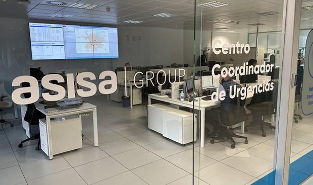 El Centro Coordinador de Urgencias de Asisa cumple 25 años