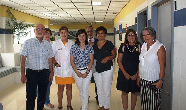 El centro de Salud Cuenca III reabre con éxito y atiende 43.000 consultas