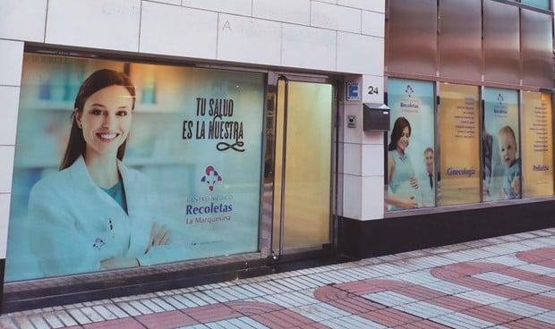 El Centro Médico Recoletas La Marquesina estrena su Unidad de Suelo Pélvico