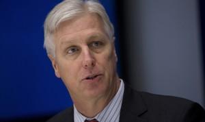 El CEO de Gilead, 'líder que cambia el mundo' para Forbes
