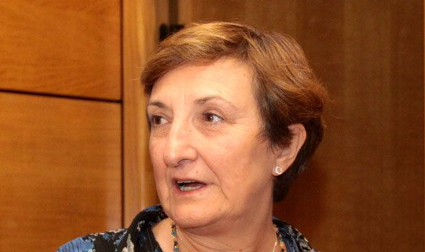 El cese de María Luisa Real como consejera llega al Parlamento de Cantabria
