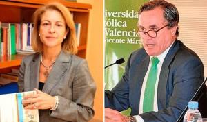 """El CEU denuncia """"discriminación"""" a los alumnos de Medicina de la privada"""