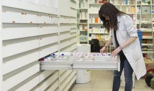 El CGCOF crea un punto farmacológico que destaca su labor en Salud Pública