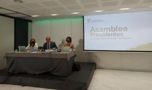 El Cgcof refuerza acciones y alianzas en su primera asamblea de presidentes