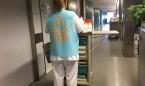 """El chaleco """"No molestar a la enfermera"""" reduce un 21% las interrupciones"""