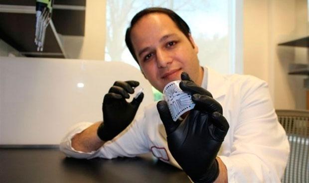 El 'chip' de laboratorio que vale un centavo y evalúa patologías letales