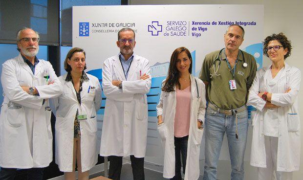 El Chuvi presenta datos de uso de la biopsia l�quida en c�ncer de pulm�n