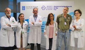 El Chuvi presenta datos de uso de la biopsia líquida en cáncer de pulmón