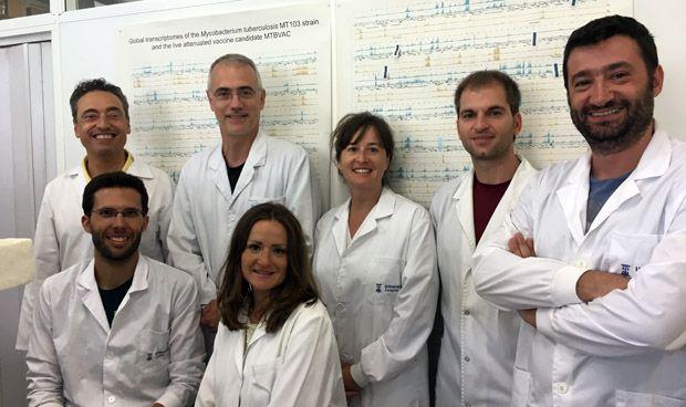 El Ciberes acelera los ensayos de la nueva vacuna contra la tuberculosis