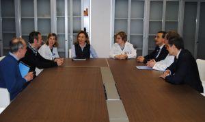 El Cibir investiga en La Rioja el origen de la enfermedad de Parkinson