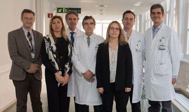 El Clínic investiga la eficacia y seguridad de la terapia CART en leucemia