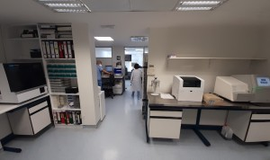 El Clínico de València implanta la secuenciación masiva en Hematología