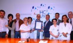 El Clínico de Valladolid, acreditado por su formación en bombas de insulina