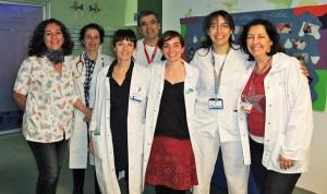 El Clínico ha atendido a 300 bebés mediante la Hospitalización Domiciliaria