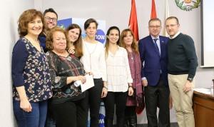 El Codem entrega su II Beca de Investigación y financia el proyecto ganador