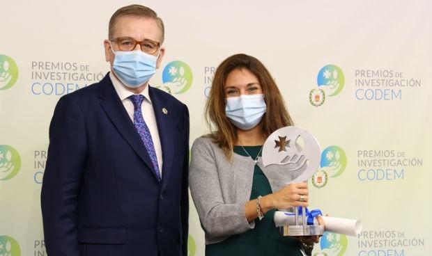 El Codem entrega sus IV Premios de Investigación a seis enfermeras
