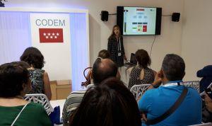 El Codem presenta un nuevo manual del cuidado en Barcelona