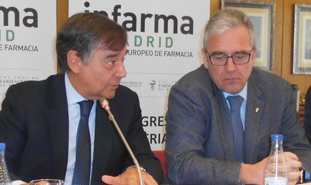 El COF de Barcelona, ilusionado con la RSC; el de Madrid, con retraso