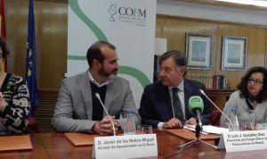 El COFM intenta desacreditar a Sanidad por el caso de la botica de El Boalo