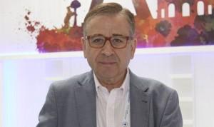 El Colegio de Enfermería de Madrid suspende su agenda por el coronavirus