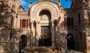 El Colegio de Médicos de Barcelona, condenado a pagar 1,5 millones a la OMC