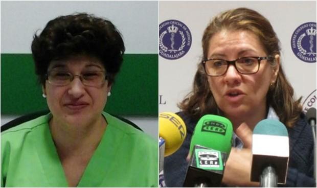 El Colegio de Médicos de Guadalajara elige este miércoles nueva presidenta