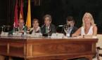 """El Colegio de Médicos de Madrid rechaza las cuentas de 2015 por """"opacas"""""""