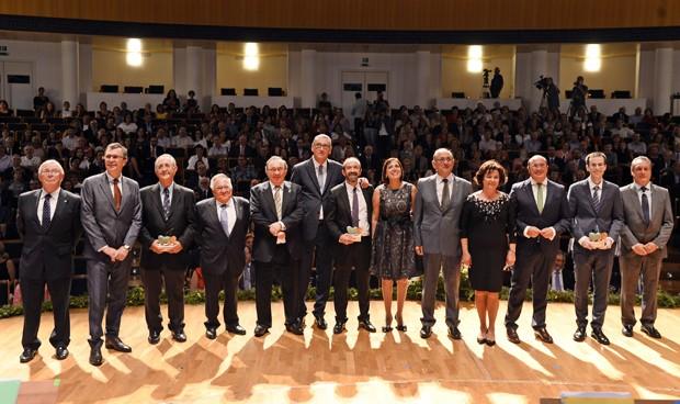 El Colegio de Médicos de Murcia celebra sus 120 años de historia