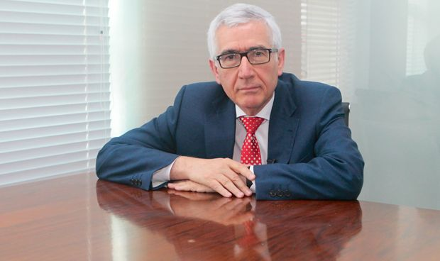 Padial aspira a repetir como presidente del Colegio de Médicos de Toledo